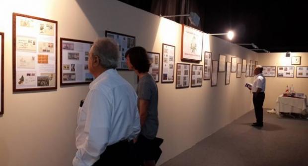 أكادير تحتضن المعرض الوطني للطوابع البريدية و المسكوكات