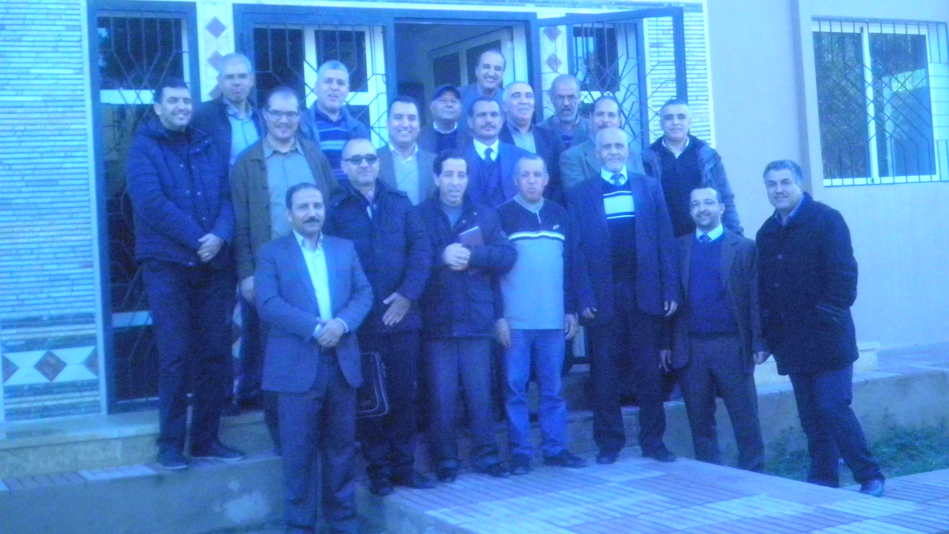 مجلس التنسيق الإقليمي بتيزنيت ينظم ندوة تربوية حول التدبير البيداغوجي