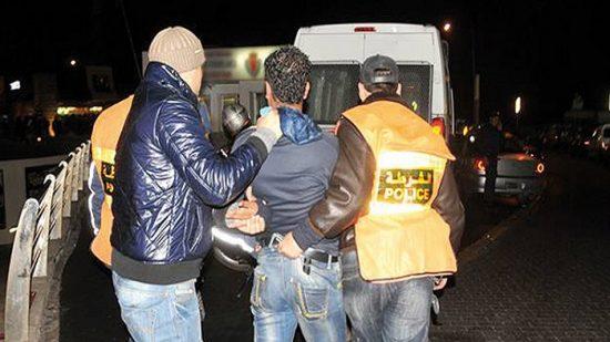 حيازة المخدرات تقود إلى اعتقال شخصين بآيت ملول