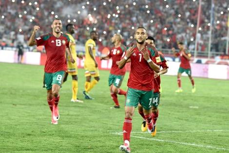 المنتخب المغربي يستعد لمونديال روسيا 2018 بمباراتين وديتين