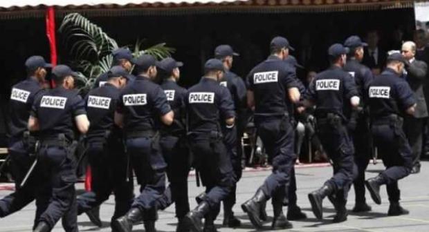 المديرية العامة للأمن الوطني تعلن عن مباراة لتوظيف (6970) شرطيا +الشروط المطلوبة