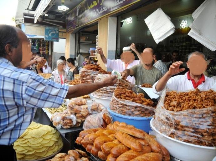 وزارة الداخلية تتخد اجراءات جديدة لمراقبة الأسواق في رمضان
