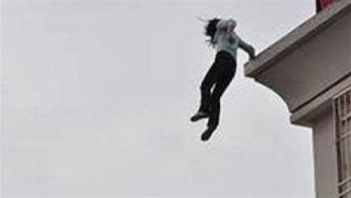 محاولة انتحار شابة ثلاثينية برمي نفسها من سطح المنزل بتيزنيت + تحديث