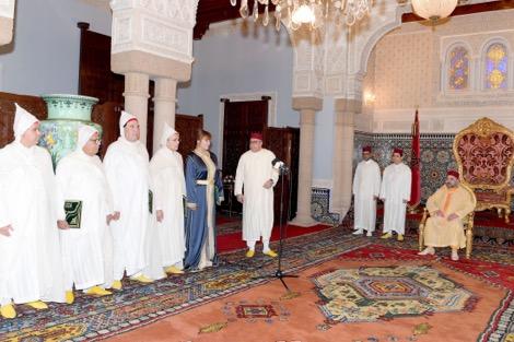 الملك يستقبلُ ويعين 12 سفيرا جديدا للمغرب بعواصم وهيئات دولية