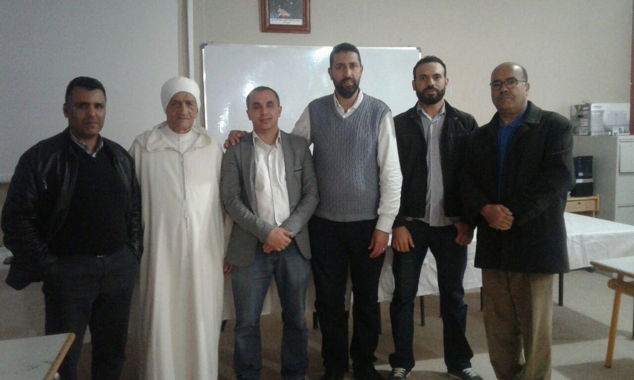 جمعية أمهاتوآباءثانوية بميراللفت تنظم ملتقى التوجيه في نسخته الثانية