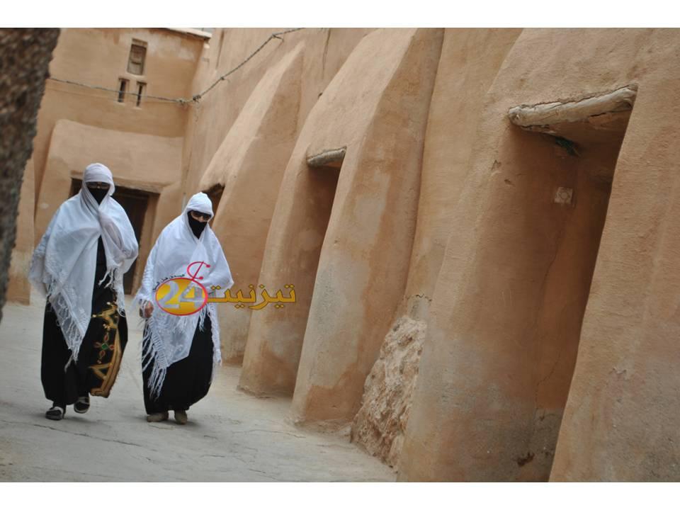 تيزنيت : عراقة التراث و التقاليد