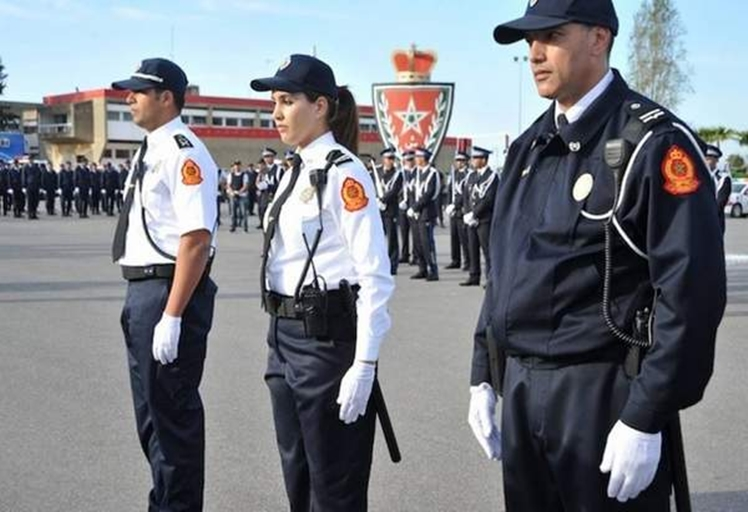 زيادة مرتقبة في رواتب رجال الأمن ابتداء من السنة المقبلة