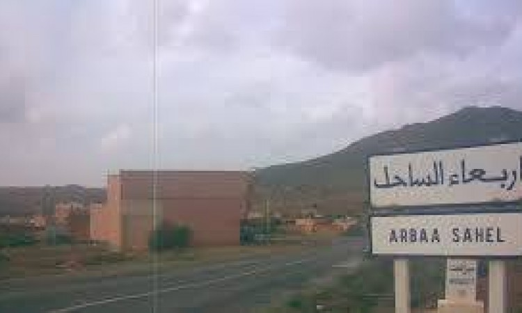 جمعيات تطالب عامل اقليم تيزنيت بالتدخل لدى رئيس جماعة أربعاء الساحل
