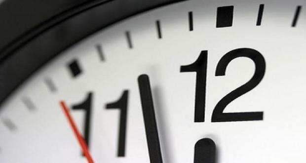المغرب يرجع الى الساعة القانونية بحلول رمضان الكريم