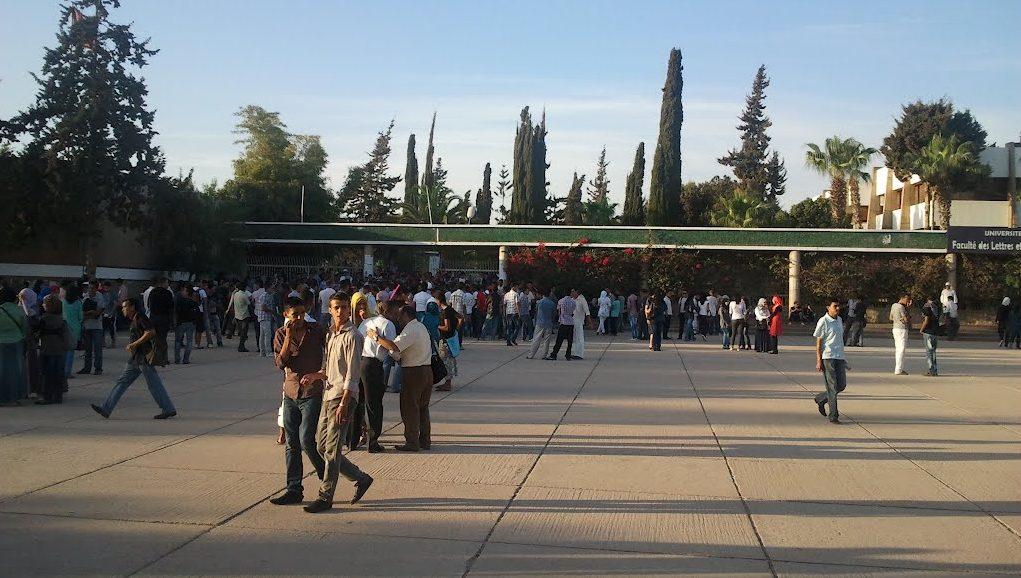 اتحاد الطلبة بالأقاليم الجنوبية يصدر بلاغ حول مقتل طالب جامعي