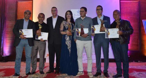 الاعلان عن الصحفيين الفائزين بجائزة أكادير للصحافة الجهوية