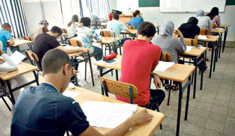 وزارة التعليم تكشف عن مواعيد امتحانات نهاية الموسم بالسلكين الإعدادي والثانوي
