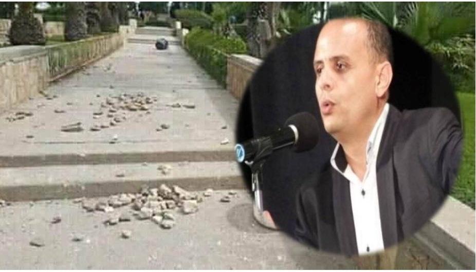 الأستاذ الجامعي بشعبة الدراسات الامازيغية الحسين البيعقوبي أنير يوضح ما وقع بجامعة ابن زهر