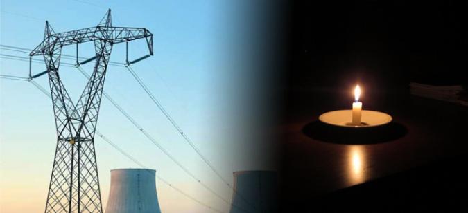 انقطاع التيار الكهربائي ببعض الأحياء في تيزنيت