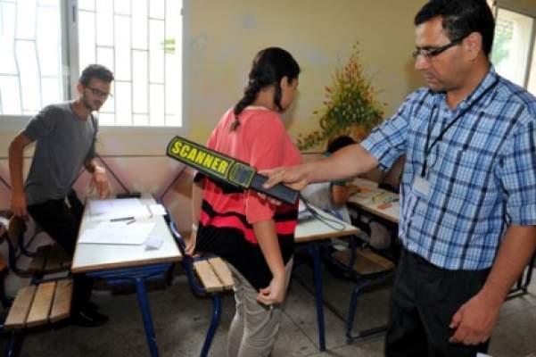 ضبط 109 حالات غش في الامتحان الجهوي للباكالوريا بجهة سوس ماسة