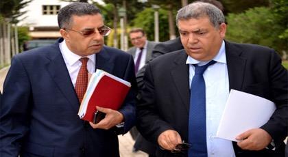 وزارة الداخلية تقوم بحركة انتقالية في صفوف 38% من رجال السلطة