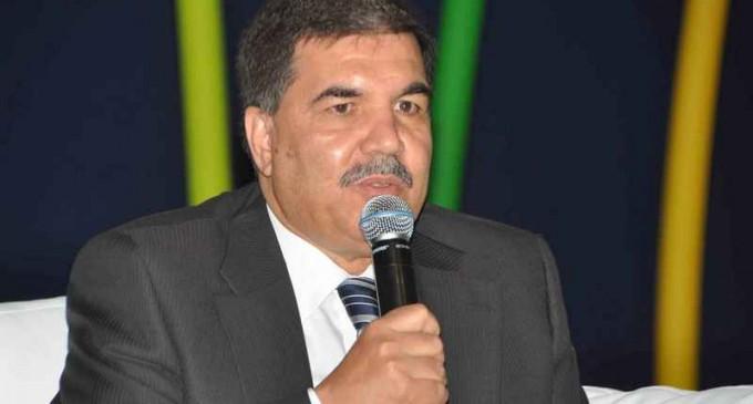 إبراهيم حافيدي يترأس وفدا جهويا في زيارة عمل للكوت ديفوار