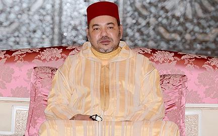 الملك يصدر أمره بالعفو على 707 شخصا بمناسبة عيد الفطر