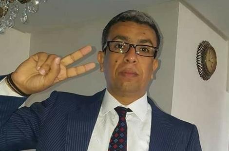 القضاء يحكم بغرامة مالية و3 سنوات سجنا ضد الصحافي المهداوي