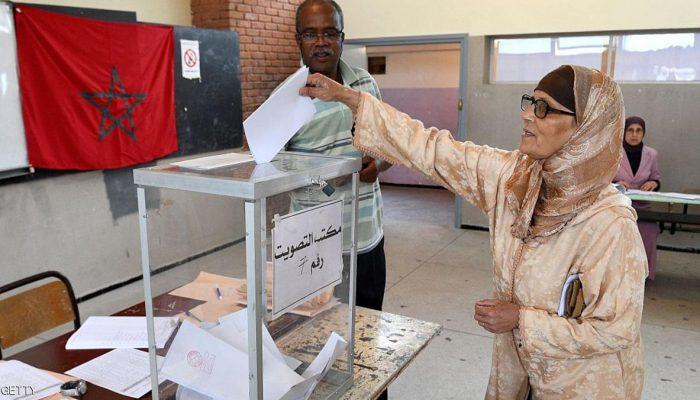 """حزب الاستقلال يهزم """"البيجيدي"""" في الانتخابات الجزئية بتارودانت"""
