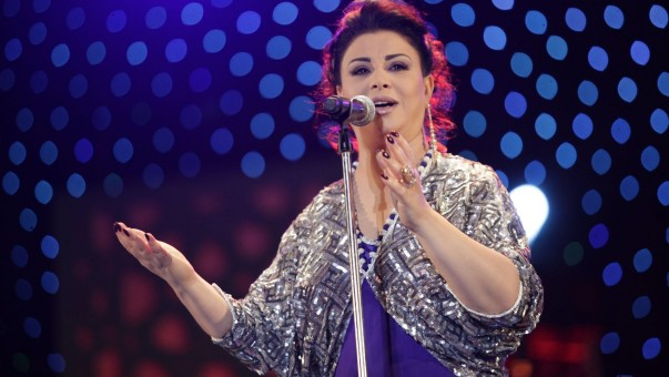 """النجمة المغربية """"لطيفة رأفت"""" ضمن أبرز نجوم سهرات مهرجان تيميزار للفضة بتيزنيت"""