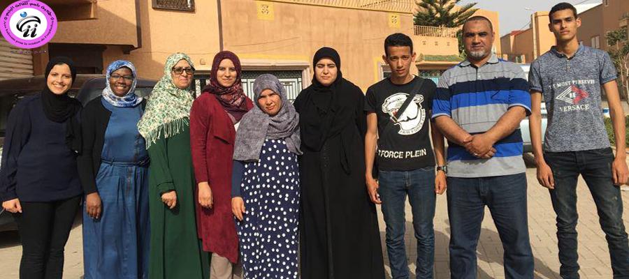 انتخاب مكتب جديد لجمعية بلسم لكفالة اليتيم