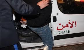 القاء القبض على المشتبه فيه بقتل طليقته بأكادير