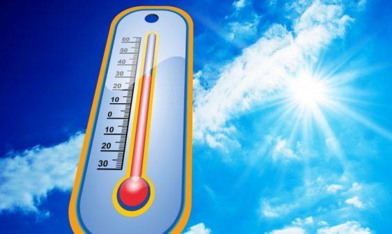 موجة حرارة ابتداء من اليوم وإلى غاية الثلاثاء المقبل بمناطق الجنوب