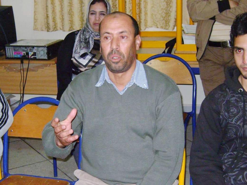 انتخاب أحمد اغوجدام رئيسا جديدا لفريق أمل تيزنيت لكرة القدم داخل القاعة