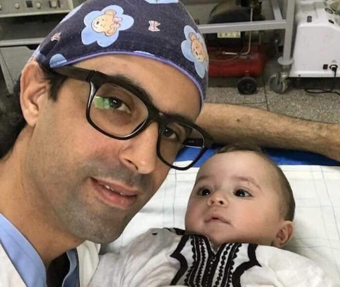 """الشافعي: مستشفى تيزنيت """"سجن للأطفال"""" .. دقّت ساعة المحاسبة"""