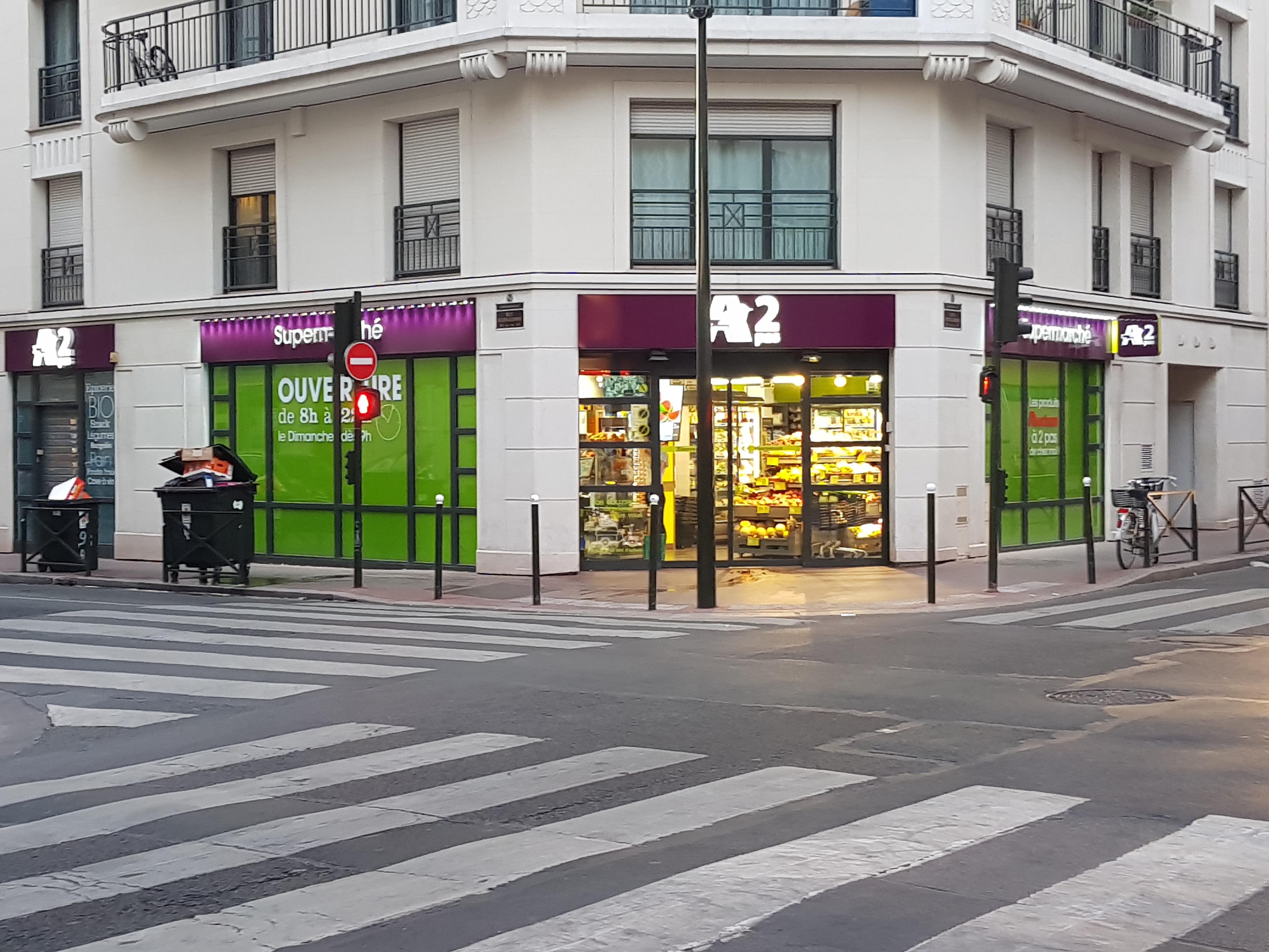 بلديات باريس و ضواحيها تشن حربا على من لا يريد مسايرة ركب التطور الحضاري