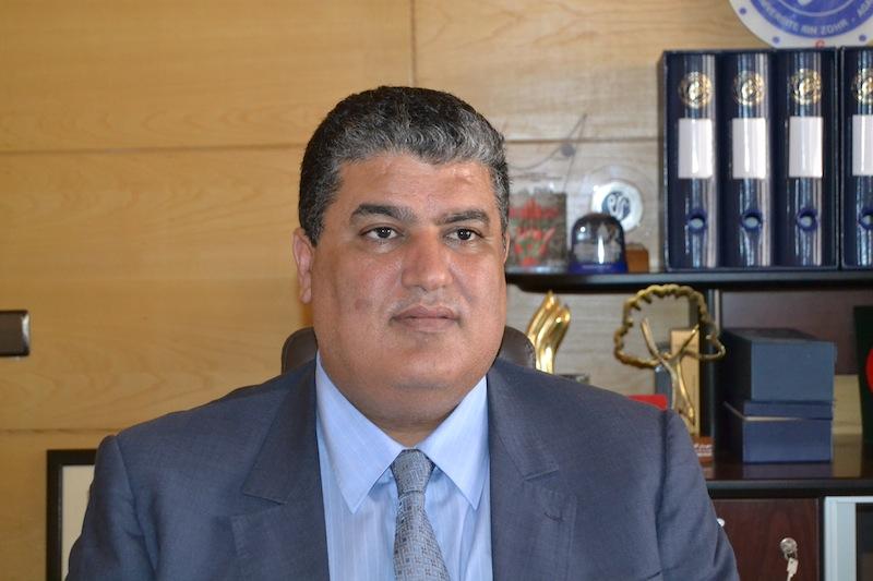 عمر حلي : تواصل الشبكات الاجتماعية يهزم خطاطات التواصل التقليدية