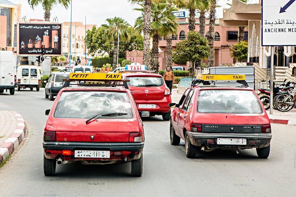 إجراءات جديدة بخصوص نيل رخصة السياقة
