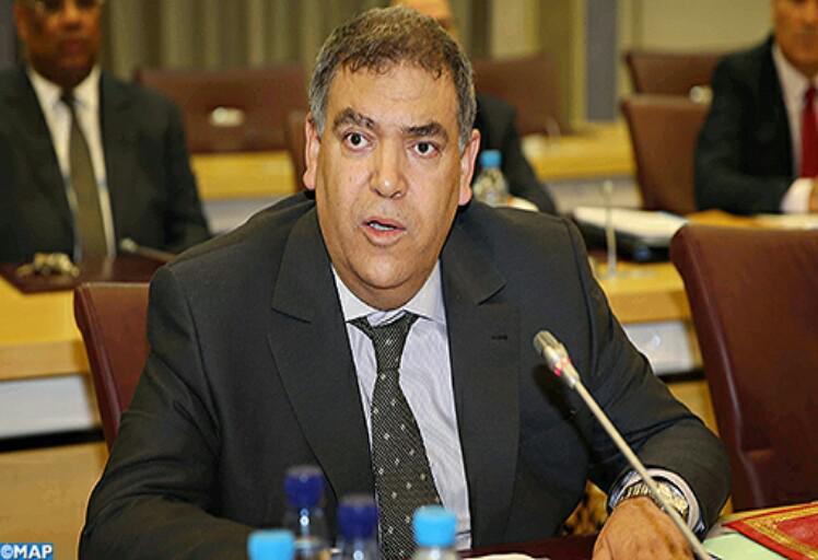 وزير الداخلية يستنفر الولاة والعمال استعدادا لإحصاء ودعم الأسر المعوزة