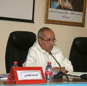 ابراهيم السافيني : ازددت اصرارا و تحديا لمواصلة مسؤولياتي كرئيس للجماعة مهما كان
