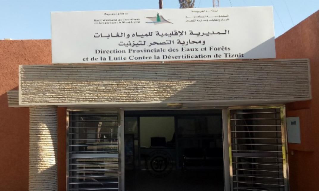 المسؤول الجهوي للمياه و الغابات بأكادير يطيح بافراد القنص العشوائي بتافراوت