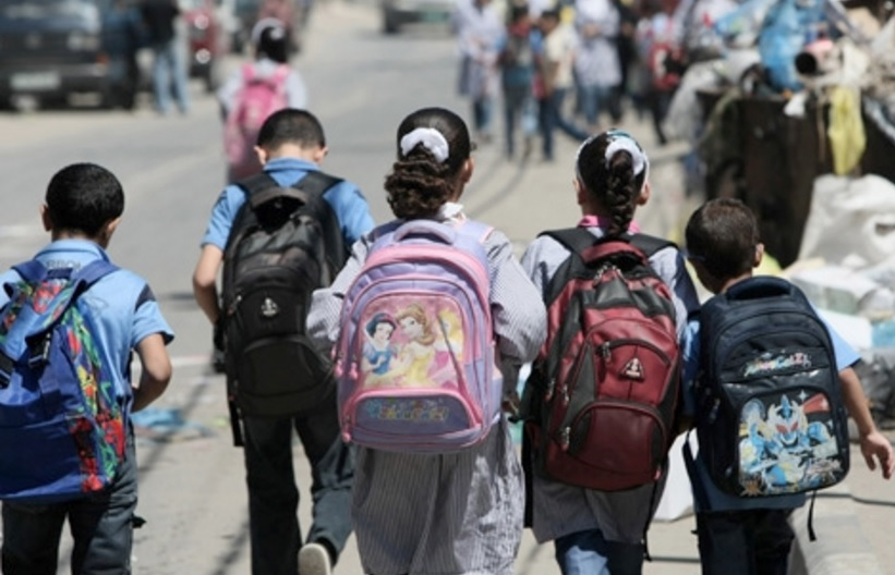 بلاغ/ وزارة التعليم تكشف عن إعتماد توقيت جديد للمؤسسات التعليمية