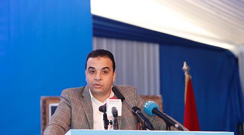 بايتاس يدعو إلى إحداث مصالح خارجية للوزارات والمؤسسات بإقليم سيدي افني
