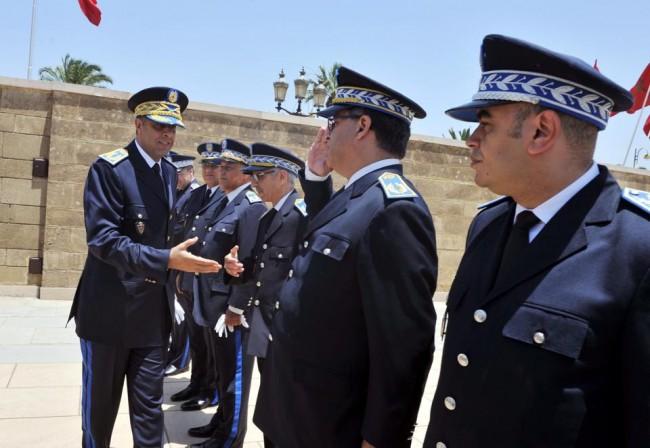 الحموشي يعفي رئيس الشرطة القضائية بكلميم