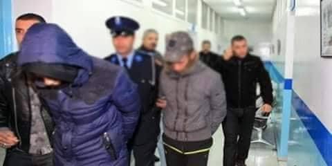 إلقاء القبض على مروعي المستشفى الإقليمي لإنزكان