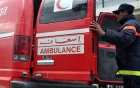 أكادير : وفاة مديرة مدرسة إثر حادثة سير مروعة