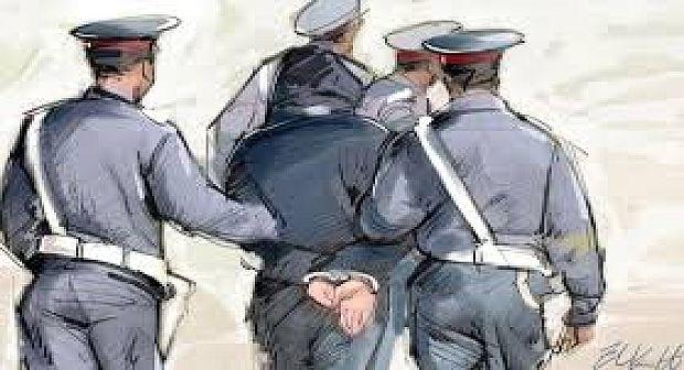 """القاء القبض على عصابة خطيرة تتربص بالعشاق الباحثين عن """"الخلوة"""" بتافراوت"""