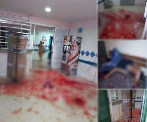 السجن لمثيري الفوضى بمستشفى انزكان