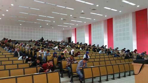 الجامعة المغربية تعود إلى نظام الإجازة في أربع سنوات