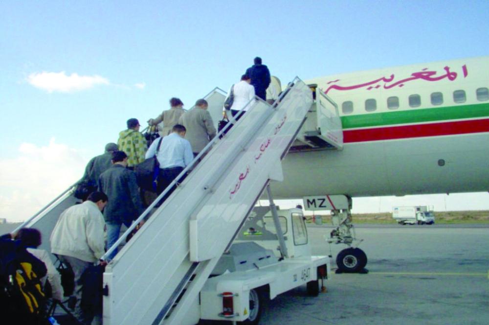 لارام تحدد أثمنة جديدة للتذاكر بين اكادير و الدار البيضاء