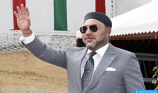 الملك يعطي إنطلاقة بناء برج 'محمد السادس' الأعلى في أفريقيا