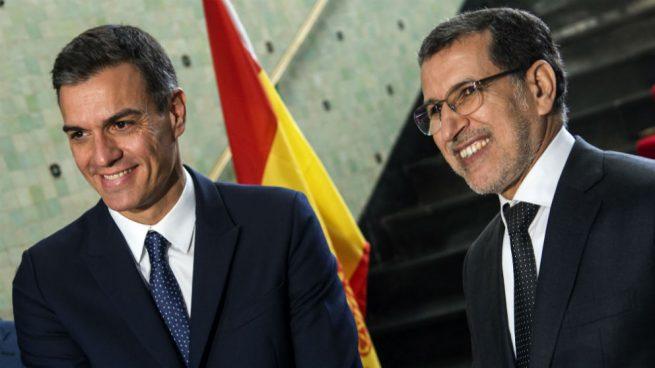 سانشيز يقدم رسمياً للملك محمد السادس عرضاً لتنظيم مشترك لمونديال 2030