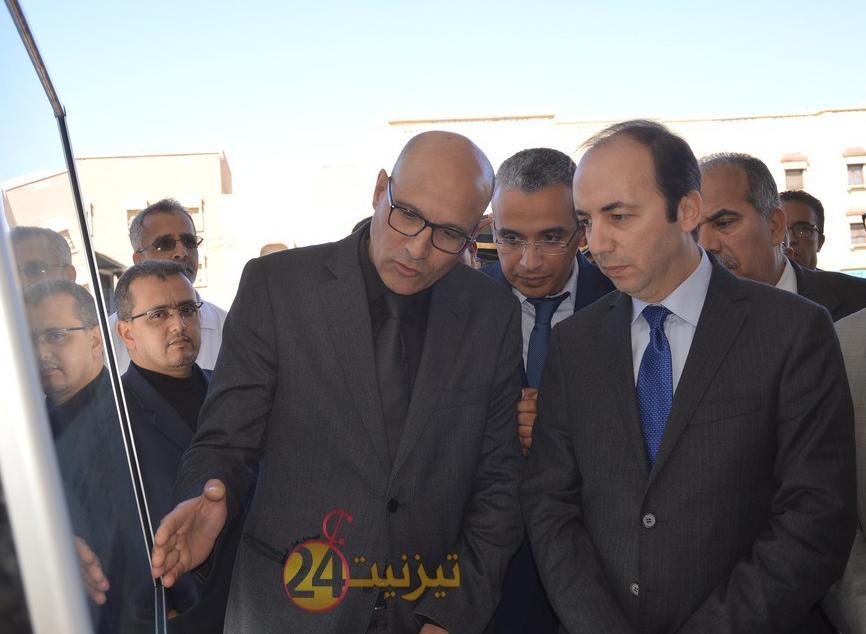 وزير الصحة في زيارة خاصة لسيدي افني الاثنين المقبل