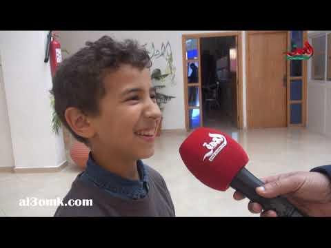 إيدر من تيزنيت : طفل في 11 من عمره أبهر العالم بإنجليزيته وتفوقه في البرمجيات