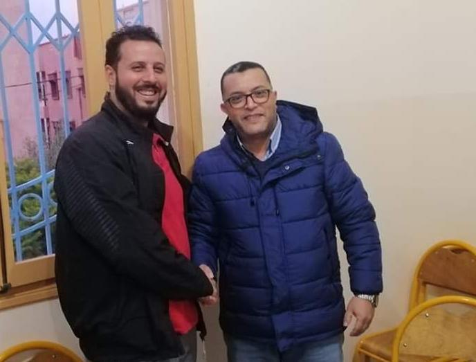 مركال رئيسا لجمعية محبي وأنصار أمل تيزنيت لكرة القدم خلفا لبنحادر